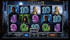 Hippozino Casino Screenshot 6