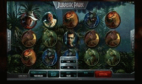 Hippozino Casino Screenshot 7
