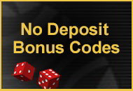 no deposit bonus casino codes