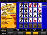 GoWild Casino Screenshot 7