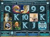 GoWild Casino Screenshot 6