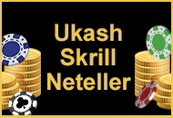 ukash casinos uk