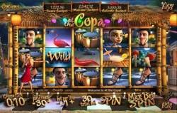77 Jackpot Casino Screenshot 1