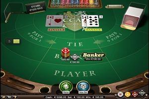 PlayFrank Casino Screenshot 4