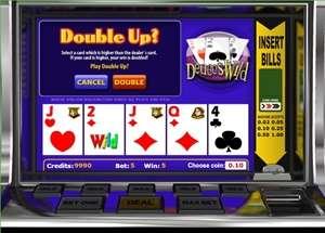 PlayFrank Casino Screenshot 7