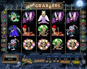 7Spins Casino Screenshot 1