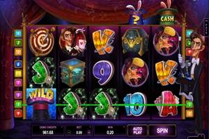 All Slots Casino Screenshot 2