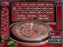Casino Blu-Blacklisted Screenshot 6