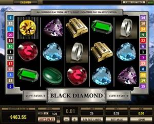 Rich Casino Screenshot 1