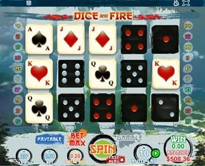 Rich Casino Screenshot 2