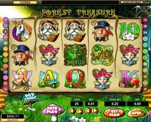 Rich Casino Screenshot 3