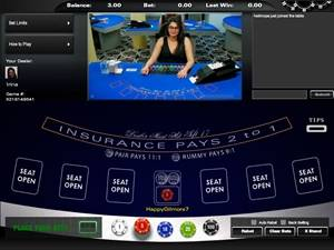 Rich Casino Screenshot 4