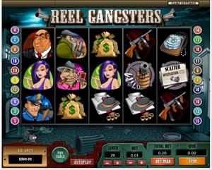 21Dukes Casino Screenshot 5