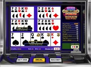Wonderland Casino Screenshot 7
