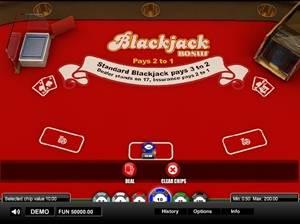 Wonderland Casino Screenshot 4