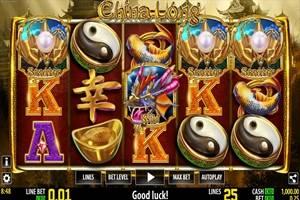 Wonderland Casino Screenshot 2