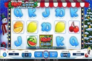 Wonderland Casino Screenshot 3