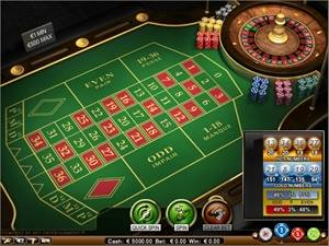 Wonderland Casino Screenshot 6