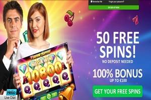 free 50 spins hello casino