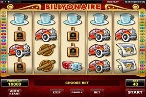 LimoPlay Casino Screenshot 1