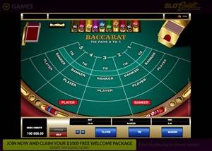 SlotJoint Casino Screenshot 4