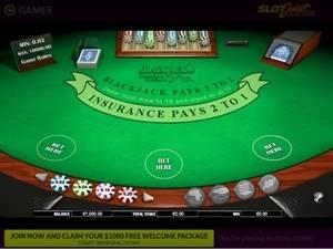 SlotJoint Casino Screenshot 5