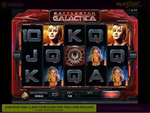 SlotJoint Casino Screenshot 1