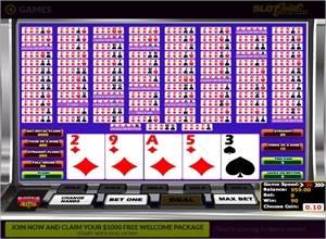 casino online poker amerikan poker 2