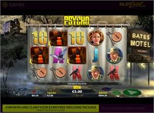 SlotJoint Casino Screenshot 2