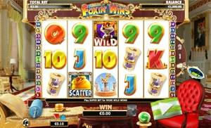Lucks Casino Screenshot 6