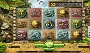 Lucks Casino Screenshot 3