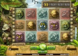 Slot Fruity Casino Screenshot 2