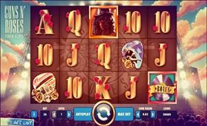 Slot Fruity Casino Screenshot 4