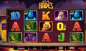 Lucks Casino Screenshot 4