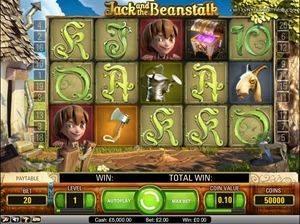 Energy Casino Screenshot 2