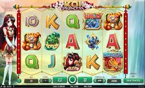 Slot Fruity Casino Screenshot 5