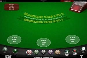 LimoPlay Casino Screenshot 4