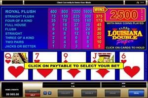LimoPlay Casino Screenshot 7