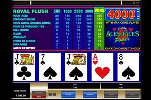 Energy Casino Screenshot 7