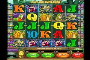 Energy Casino Screenshot 3