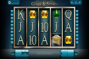 FortuneJack Casino Screenshot 2