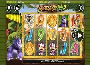 Coinfalls Casino Screenshot 7