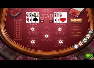 Vegas Spins Casino Screenshot 4