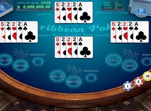 Vegas Spins Casino Screenshot 5