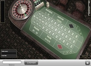 Vegas Spins Casino Screenshot 6