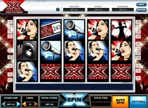 Vegas Spins Casino Screenshot 3