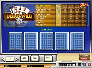 Vegas Spins Casino Screenshot 7
