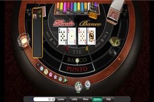 Grand Eagle Casino Screenshot 5