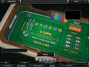 Golden Spins Casino Screenshot 5