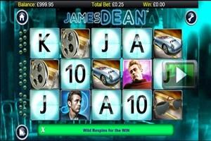 Sapphire Rooms Casino Screenshot 3